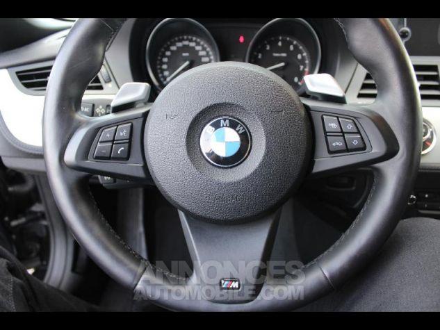 BMW Z4 sDrive 23iA 204ch Luxe Noir Occasion - 17