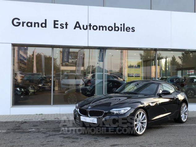 BMW Z4 sDrive 23iA 204ch Luxe Noir Occasion - 0