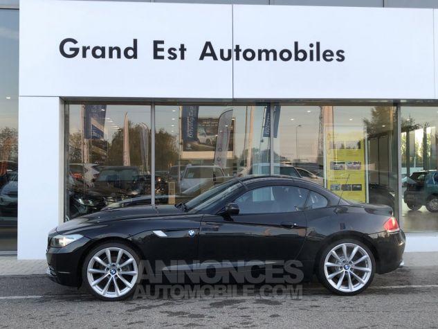 BMW Z4 sDrive 23iA 204ch Luxe Noir Occasion - 1