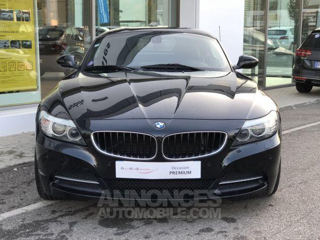 BMW Z4 sDrive 23iA 204ch Luxe Noir Occasion - 2