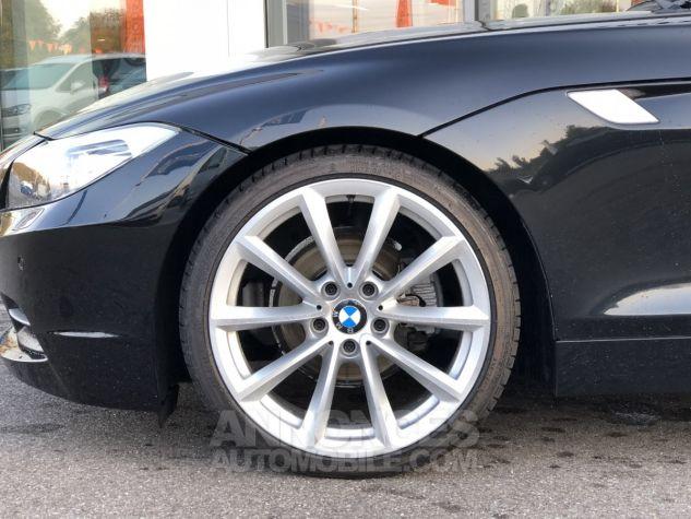 BMW Z4 sDrive 23iA 204ch Luxe Noir Occasion - 4