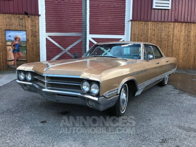 Buick ELECTRA 1965  Occasion - 0