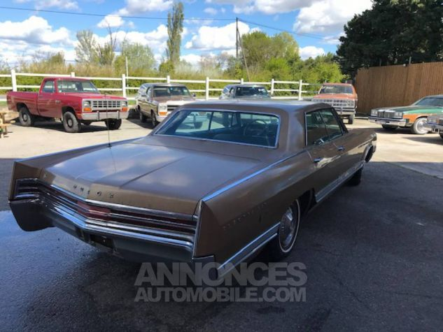 Buick ELECTRA 1965  Occasion - 4