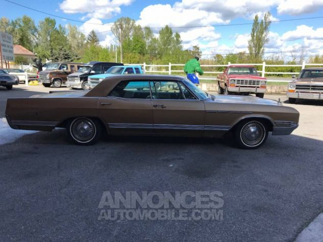 Buick ELECTRA 1965  Occasion - 5