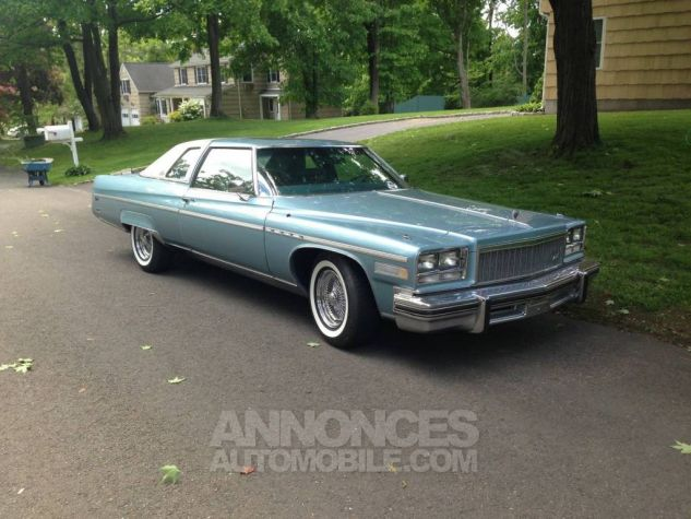 Buick ELECTRA 1976  Occasion - 0