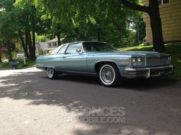 Buick ELECTRA 1976  Occasion - 1