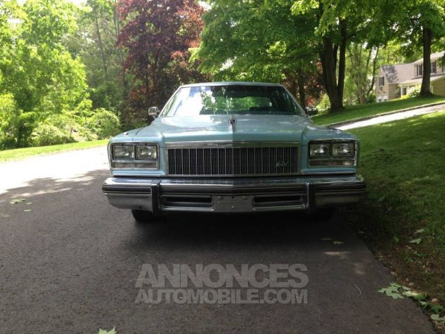 Buick ELECTRA 1976  Occasion - 2