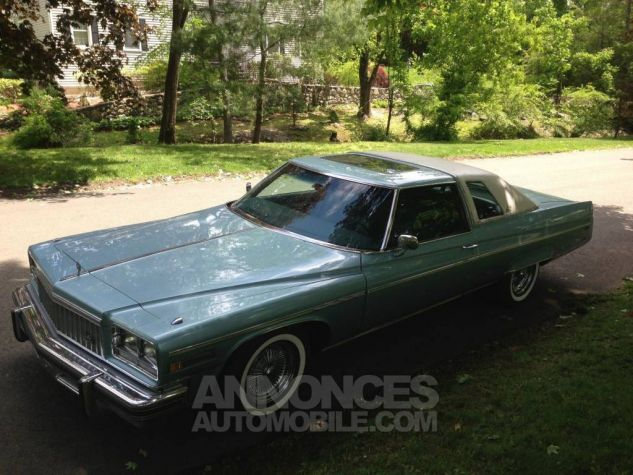 Buick ELECTRA 1976  Occasion - 3