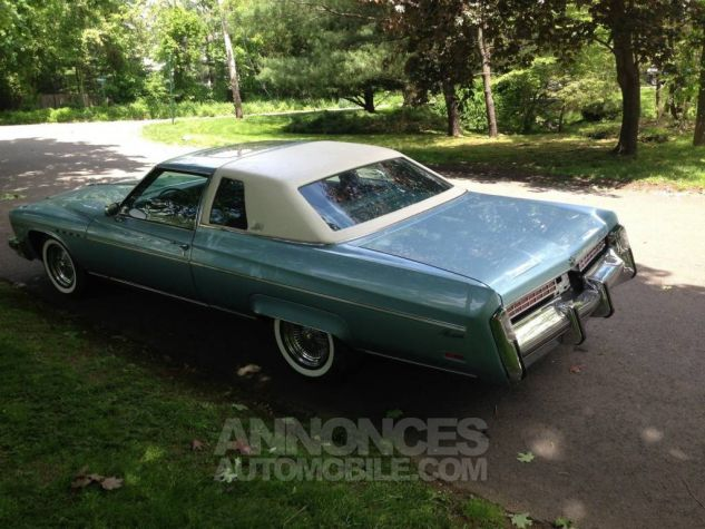 Buick ELECTRA 1976  Occasion - 4