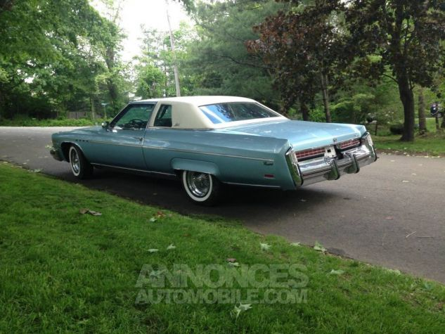 Buick ELECTRA 1976  Occasion - 5