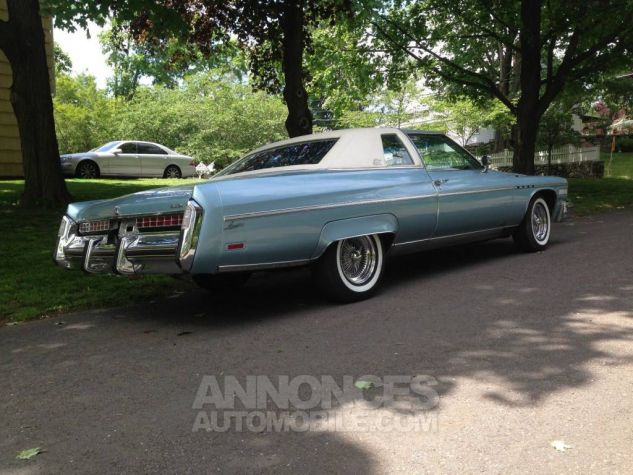 Buick ELECTRA 1976  Occasion - 6