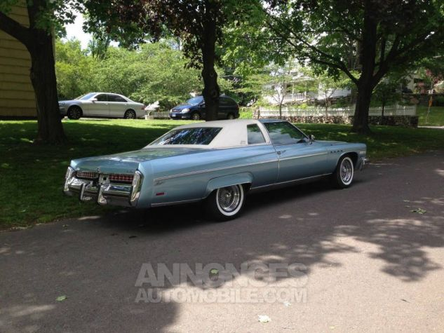 Buick ELECTRA 1976  Occasion - 7