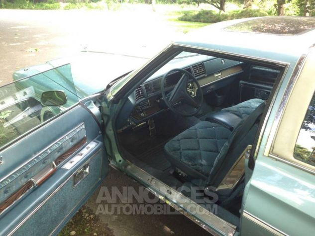 Buick ELECTRA 1976  Occasion - 8