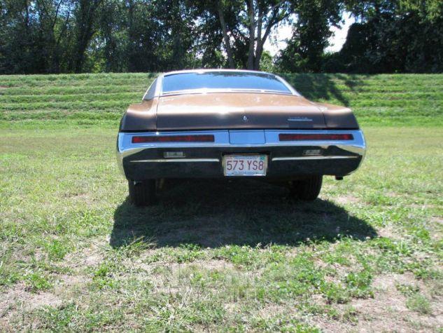 Buick Riviera 1968  Occasion - 3