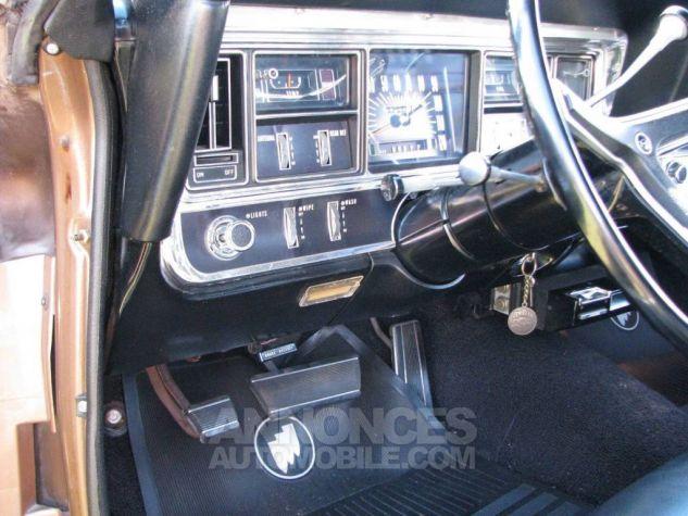 Buick Riviera 1968  Occasion - 4