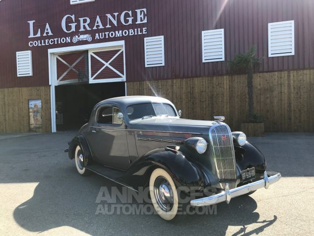 Buick Special 1936  Occasion - 0