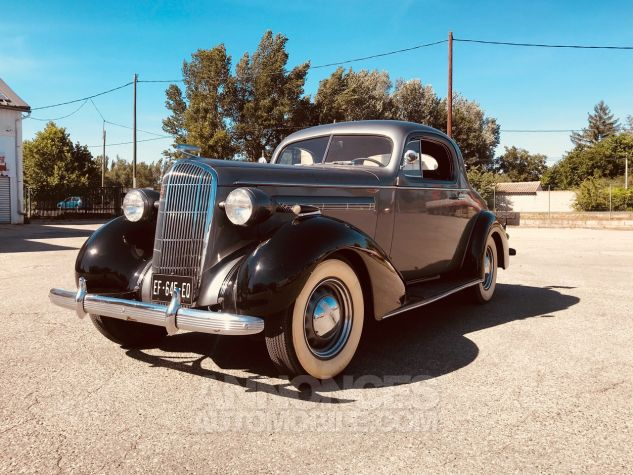 Buick Special 1936  Occasion - 1