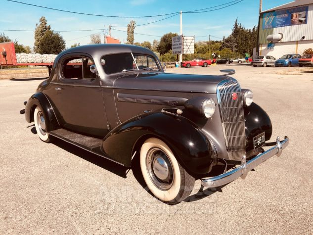 Buick Special 1936  Occasion - 2
