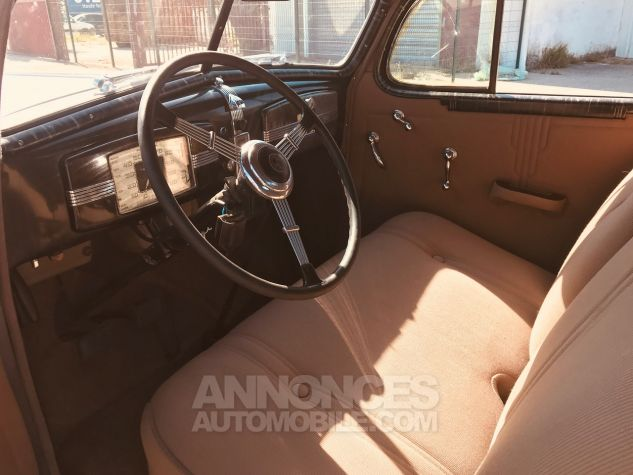 Buick Special 1936  Occasion - 3