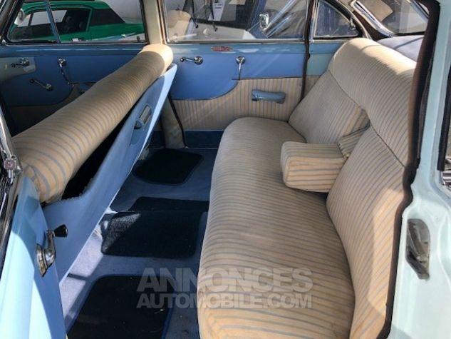 Buick Super eight bleu Occasion - 6