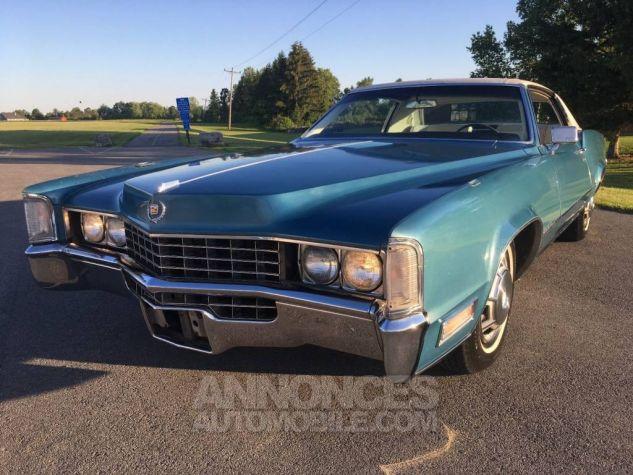 Cadillac Eldorado 1968  Occasion - 0