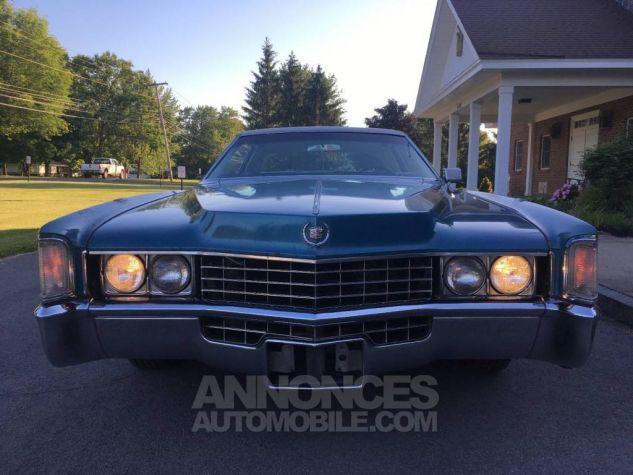 Cadillac Eldorado 1968  Occasion - 2