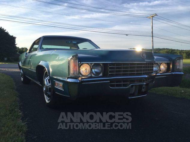 Cadillac Eldorado 1968  Occasion - 3