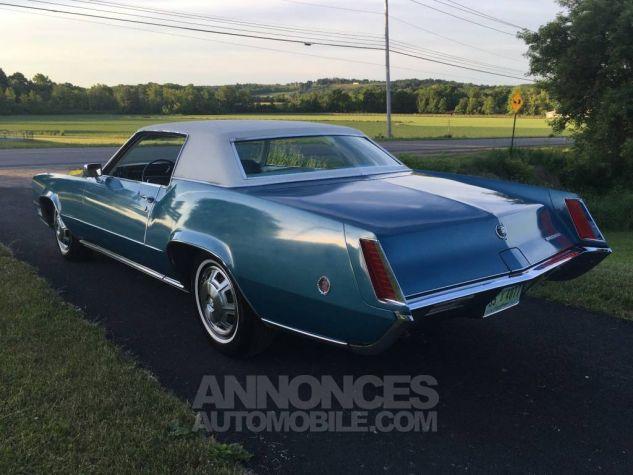 Cadillac Eldorado 1968  Occasion - 5