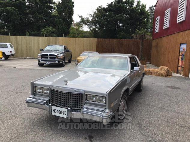 Cadillac Eldorado 1979  Occasion - 1