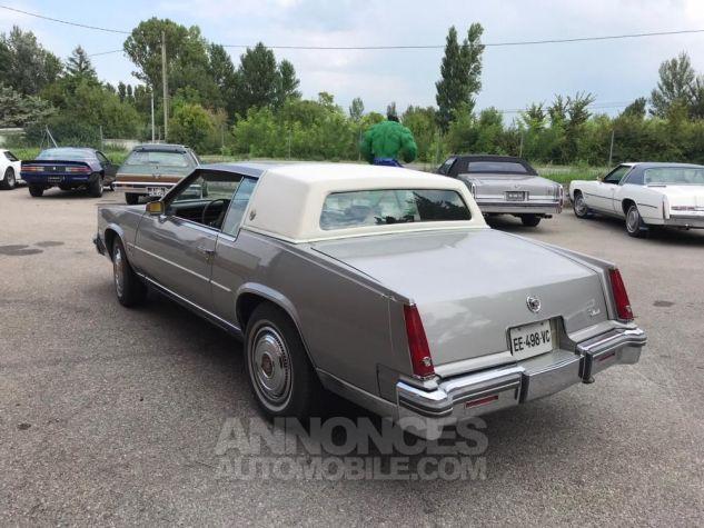Cadillac Eldorado 1979  Occasion - 2