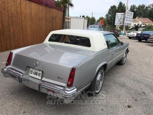 Cadillac Eldorado 1979  Occasion - 3