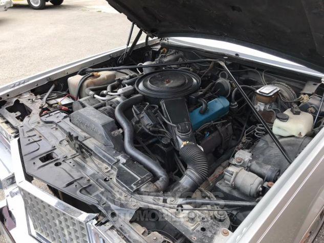 Cadillac Eldorado 1979  Occasion - 7
