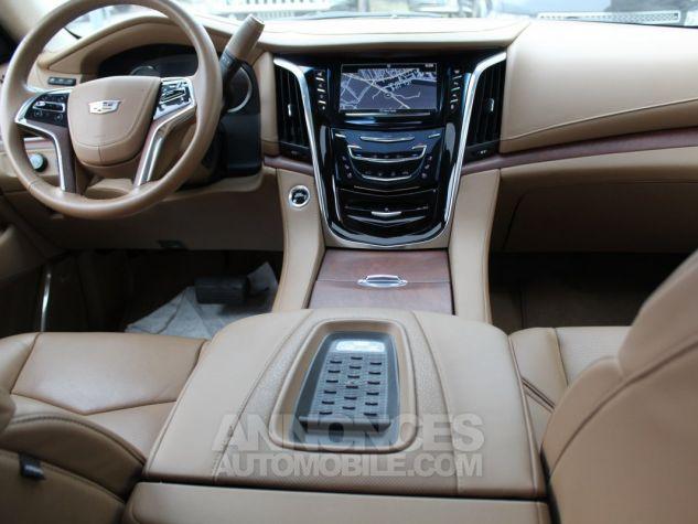 Cadillac ESCALADE 6.2L V8 425 CV PLATINUM Blanc Nacre Neuf - 8