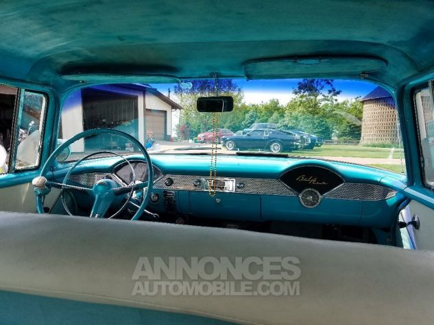 Chevrolet Bel Air 1955  Occasion - 2