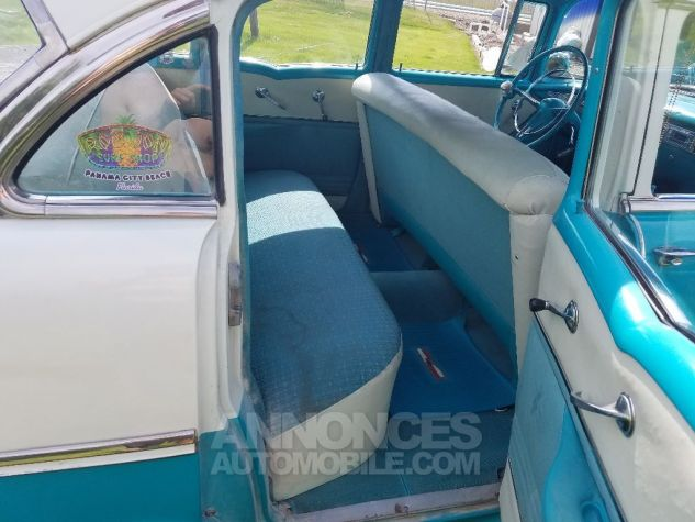 Chevrolet Bel Air 1955  Occasion - 3