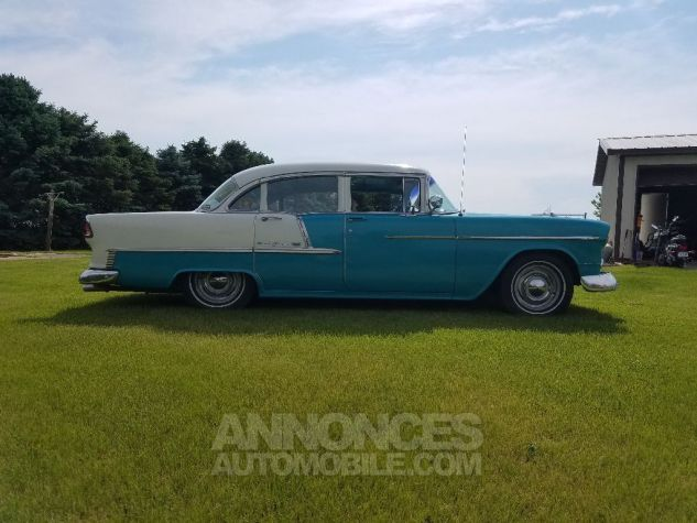 Chevrolet Bel Air 1955  Occasion - 6