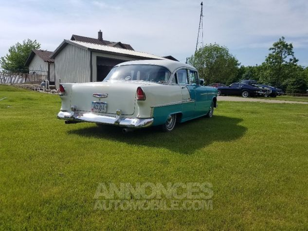 Chevrolet Bel Air 1955  Occasion - 7