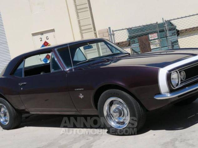 Chevrolet Camaro 1967  Occasion - 1