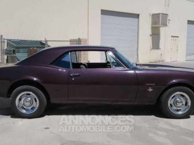 Chevrolet Camaro 1967  Occasion - 3