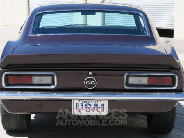 Chevrolet Camaro 1967  Occasion - 6