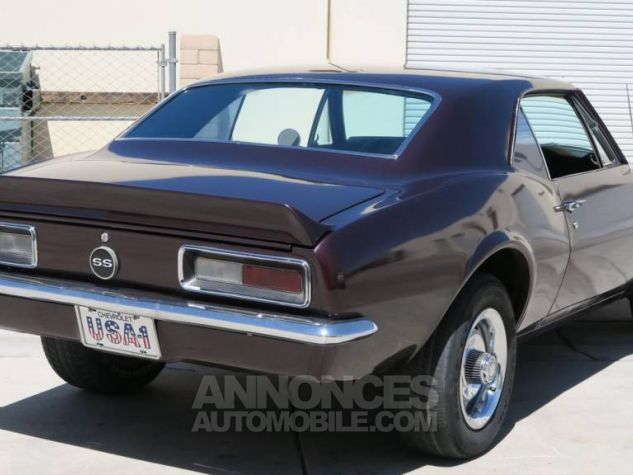 Chevrolet Camaro 1967  Occasion - 7