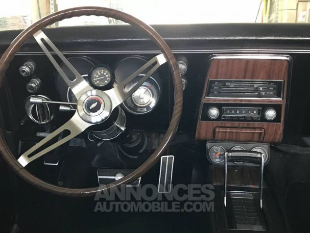 Chevrolet Camaro 1968  Occasion - 7