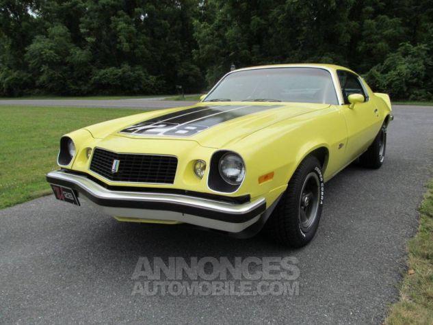 Chevrolet Camaro 1974  Occasion - 0