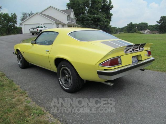 Chevrolet Camaro 1974  Occasion - 1