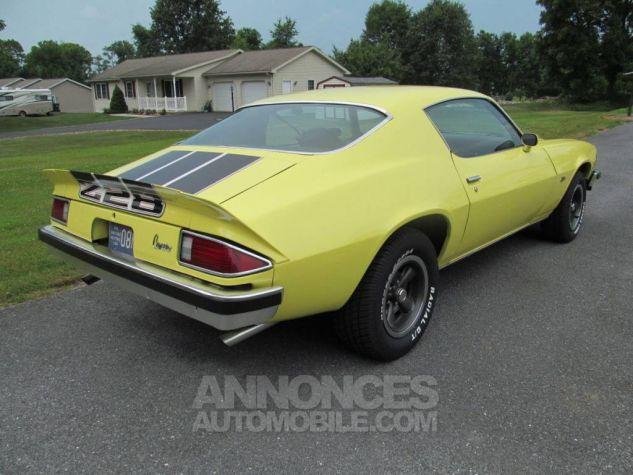 Chevrolet Camaro 1974  Occasion - 2