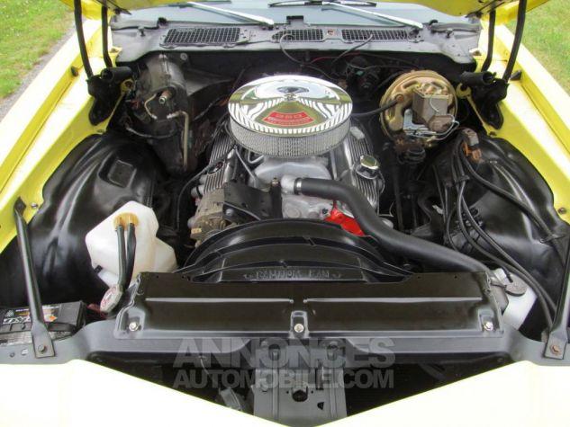 Chevrolet Camaro 1974  Occasion - 5