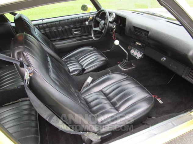 Chevrolet Camaro 1974  Occasion - 6