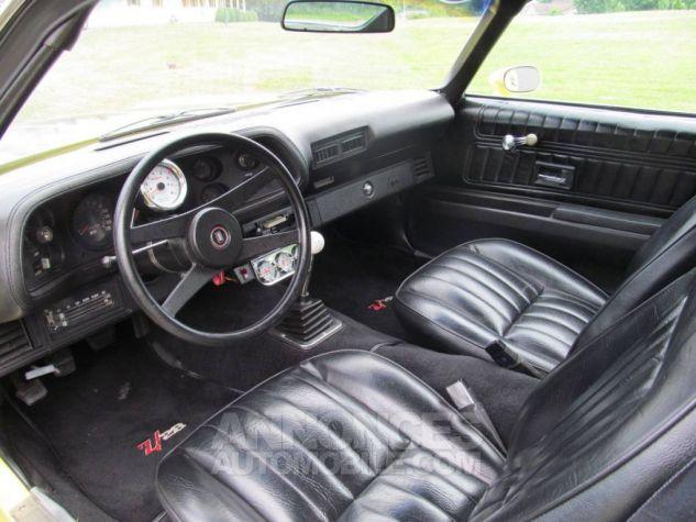 Chevrolet Camaro 1974  Occasion - 7
