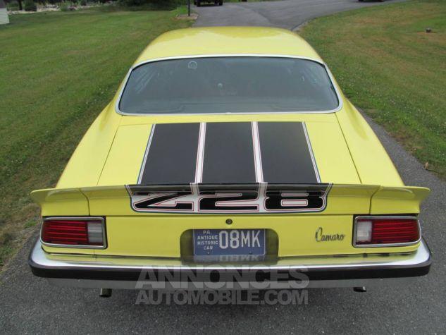 Chevrolet Camaro 1974  Occasion - 8