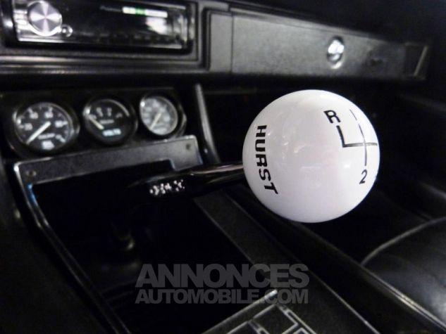 Chevrolet Camaro SS BIG BLOCK VERT Occasion - 5